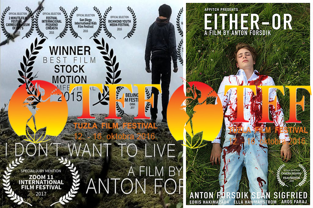 Either-Or film -Tuzla film festival
